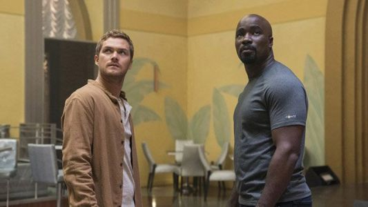 Luke Cage Cancellation: Finn Jones and Show Creator React