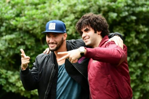 Bad Boys for Life to Be Directed by Adil El Arbi and Bilall Fallah