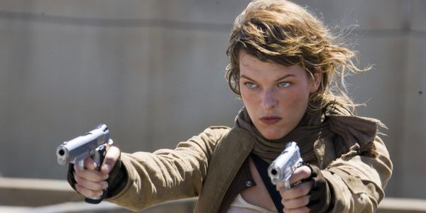 Resident Evil Movie Reboot: James Wan Is No Longer Producing