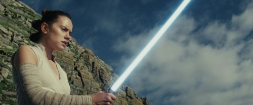 Disney Files Patent for Most Realistic Lightsaber Yet