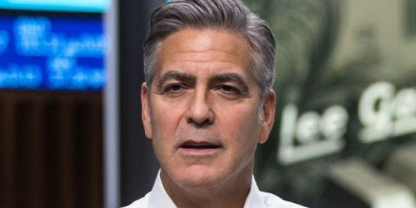 George Clooney Is In The Hospital After Motorcycle Accident