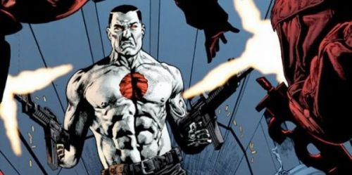 Bloodshot Has Begun Filming, Here's How Vin Diesel Celebrated The Occasion