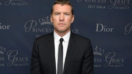 Sam Worthington to Star in Netflix Thriller Fracture