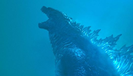 The New Godzilla: King of the Monsters Trailer Stomps In!