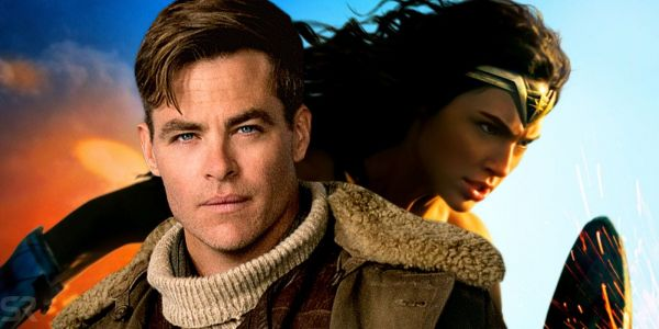 Does Wonder Woman Have A Post-Credits Scene?