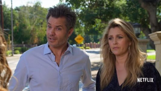 The Santa Clarita Diet Season 3 Trailer Remixes Traditional Marriage Vows