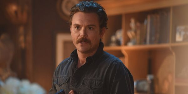 Lethal Weapon Season 3 Premiere Will Explain Riggs' Absence
