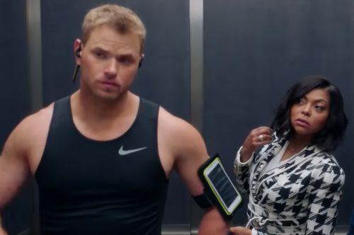 'What Men Want' Delivers The Kellan Lutz Thirst Trap We've Been Drooling For