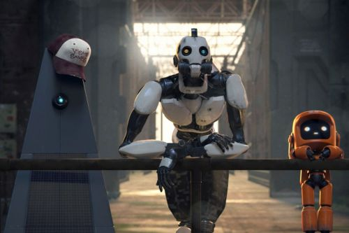 Stream It Or Skip It: 'Love, Death & Robots' On Netflix, David Fincher's Animated Anthology That's Filled With Sex, Cursing And Blood