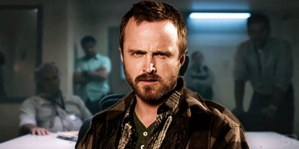 El Camino: A Breaking Bad Movie Trailer - Skinny Pete Protects Jesse Pinkman
