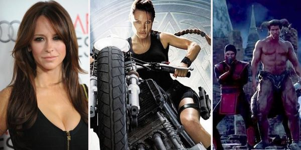 16 Things Fans Never Knew About Angelina Jolie's Disastrous Tomb Raider Movies