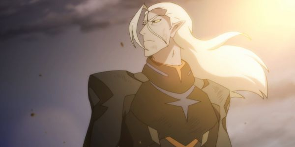 Why Voltron's Lotor Is One Of The Best Anime Villains