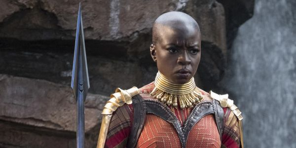 Avengers: Endgame Poster Re-Released With Danai Gurira's Name After Fan Outrage