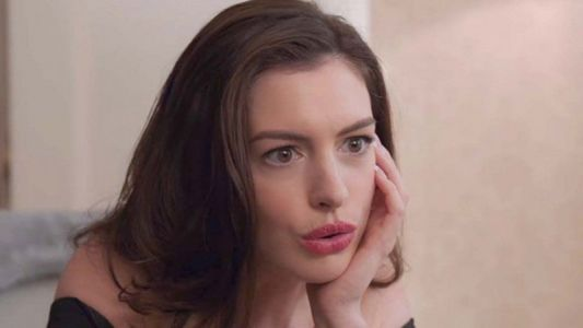 Anne Hathaway Joins Robert Zemeckis' The Witches Adaptation