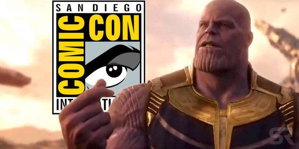 Why The MCU Is Skipping SDCC