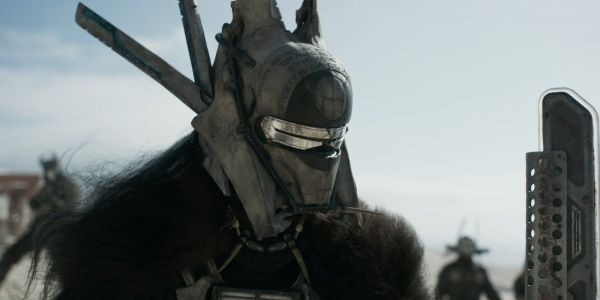 Solo: A Star Wars Story Enfys Nest Villain Details Revealed
