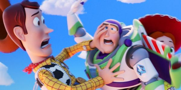Why I'm Worried About Toy Story 4