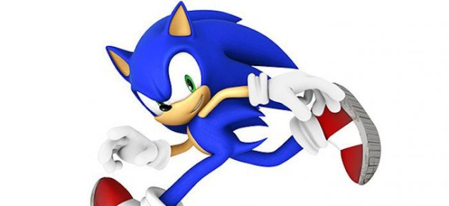 Live-Action Sonic the Hedgehog Movie Is Speeding into Development