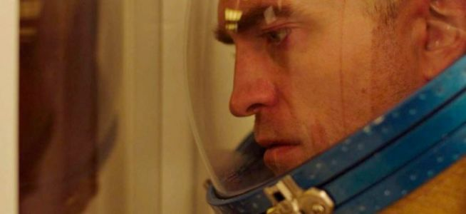 'High Life' Trailer: Oblivion Awaits Robert Pattinson in Space