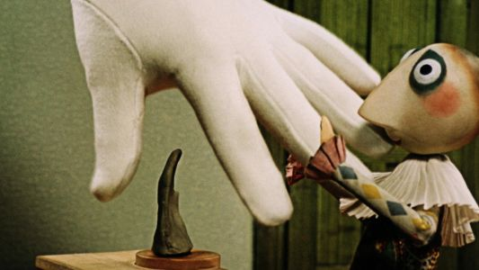 The Puppet Master: The Complete Jiri Trnka, Starting April 20, Celebrates a Czech Animation Pioneer