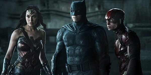 Why It's Finally Time For DC To Release The Snyder Cut Of Justice League