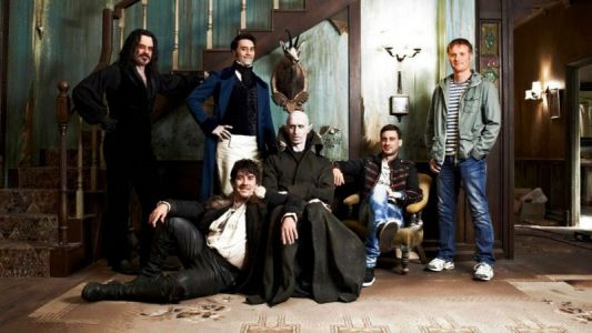 What We Do in the Shadows: FX Orders Series Reboot from Clement and Waititi