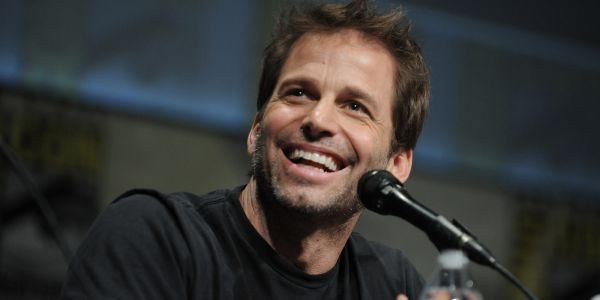 Zack Snyder Reveals 3 Projects He's Working On After Army of the Dead