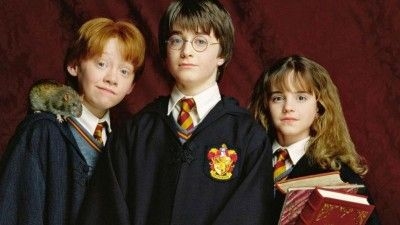 The Definitive Harry Potter Movie Rankings: Don't Me Edition