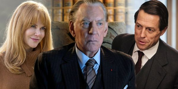 HBO's The Undoing Limited Series Adds Donald Sutherland To Its Cast
