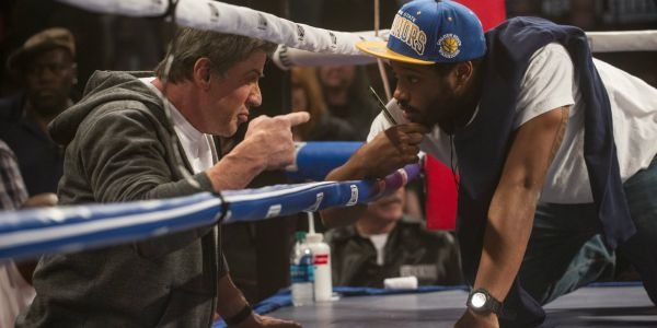 Ryan Coogler Praises 'Incredible' Creed 2 Director
