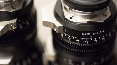 When to Use a Cine Lens & Has BitCoin Officially Hit the Film Industry?