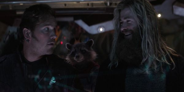 Will Thor Appear In Guardians 3? Here's What Chris Pratt Said