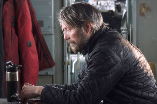 'Arctic' is Now on Amazon Prime, a Survival Drama Starring Mads Mikkelsen