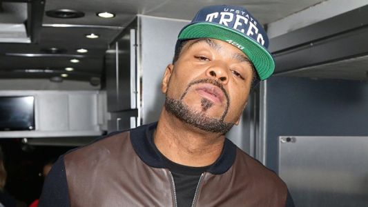 Method Man Lines Up Roles in Waldo and Concrete Cowboys