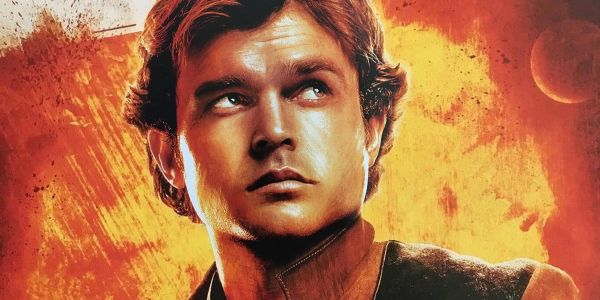 Solo: A Star Wars Story Blu-ray Release Date Revealed