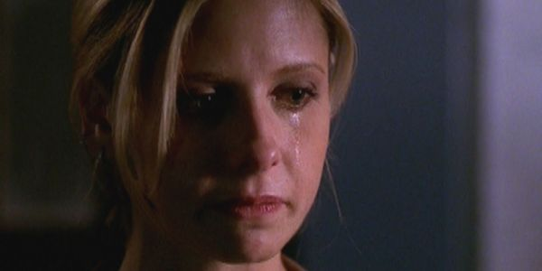 The 5 Best Episodes of Buffy the Vampire Slayer