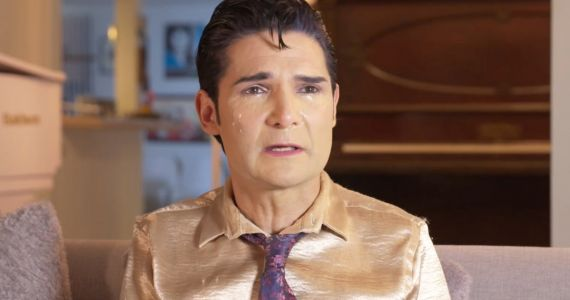Corey Feldman's Truth Documentary Returns to VOD Soon, Watch the New Trailer