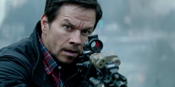 New Mile 22 Trailer With Mark Wahlberg Is Pure, Non-Stop Action