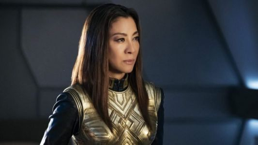 Avatar Sequels Lands Michelle Yeoh in Key Role