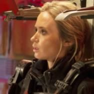 Movie News: Emily Blunt Updates on 'Edge of Tomorrow 2'; Robert Downey, Jr. Shares All-Star 'Doctor Dolittle' Cast