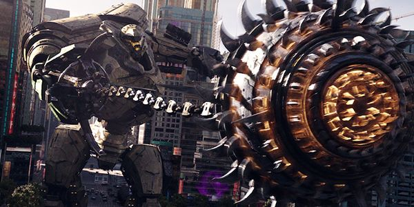 Pacific Rim Uprising's Director Says The Movie Was A Little Flabby Initially