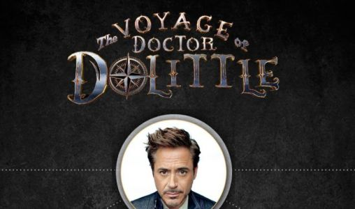 The Voyage of Doctor Dolittle Release Date Pushed Back to 2020
