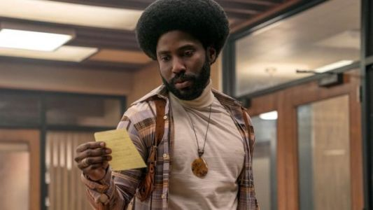John David Washington Will Headline Christopher Nolan's Next Film