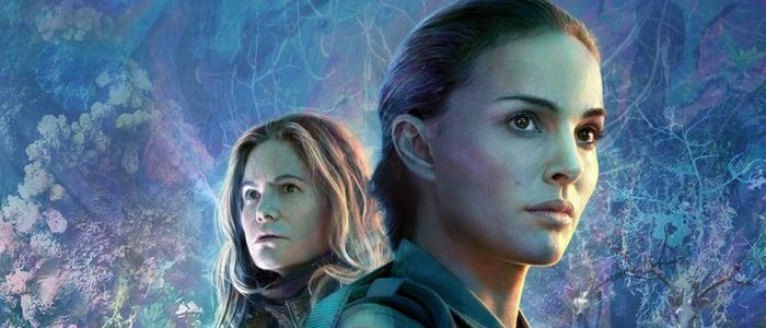 'Annihilation': The Major Differences Between the Book and the Film