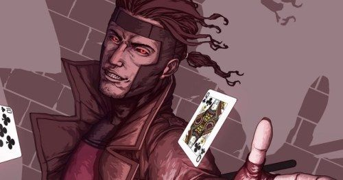 Gambit Finally Shoots This Summer, Director Announcement Coming