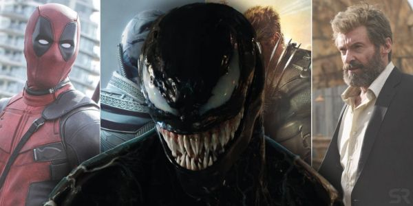 Venom Has Outgrossed EVERY X-Men Movie