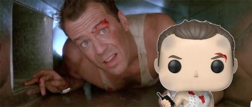 Cool Stuff: Now 'Die Hard' Has Its Own Funko POPs, Ho-Ho-Ho