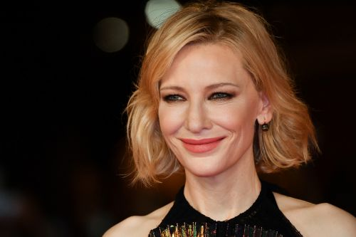 Cate Blanchett Will Make Her U.S. TV Debut in FX Limited Series 'Mrs. America'