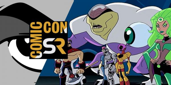 Justice League vs The Fatal Five Animated Movie Announced For DC Universe