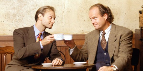 Kelsey Grammer: Frasier Reboot Might Be Announced in a Month or Two